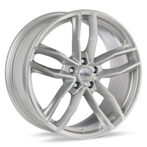 CANOVA Silver 8,5x19 ET 25